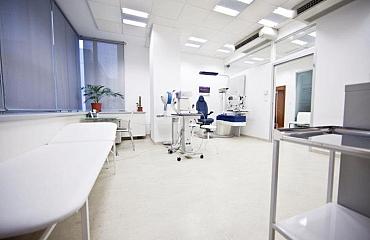 očná klinika Bratislava 31