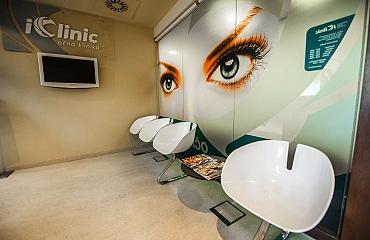 očná klinika Bratislava Aupark 6