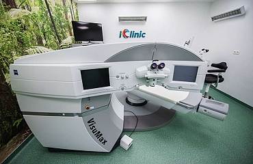 očná klinika Bratislava Aupark 78