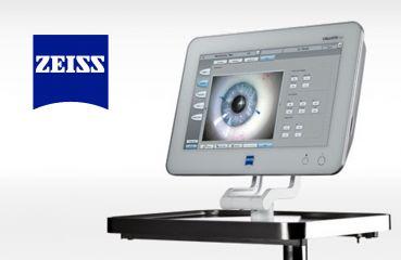 Topmikroskop ZEISS CALLISTO mit Navigation für mehr Sicherheit des Patienten