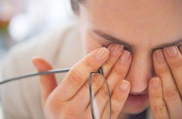 Sehstörungen: Ursachen, Symptome und Maßnahmen