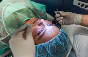 Was sollten Sie vor der Laser-Augenoperation wissen?