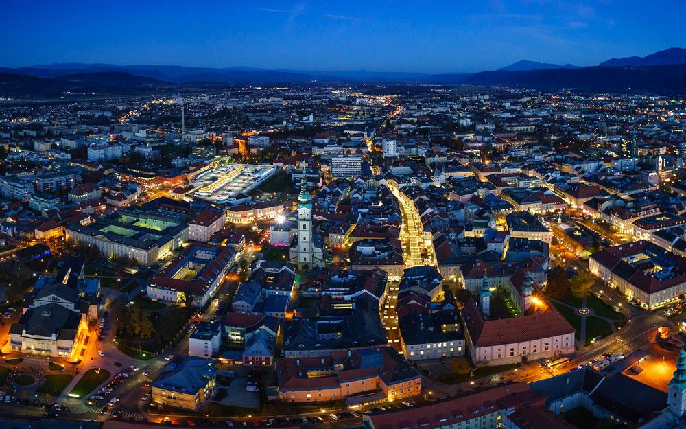 Augenklinik iClinic bald auch in Klagenfurt